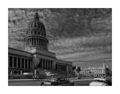 El Capitolio...