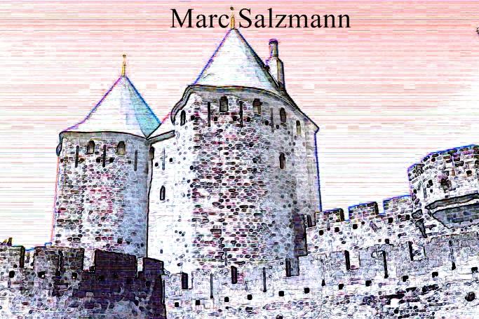 El Castillo De Las Maravillas