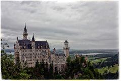 """El Castillo de Neuschwanstein/ El Nuevo Cisne de Piedra"""""""