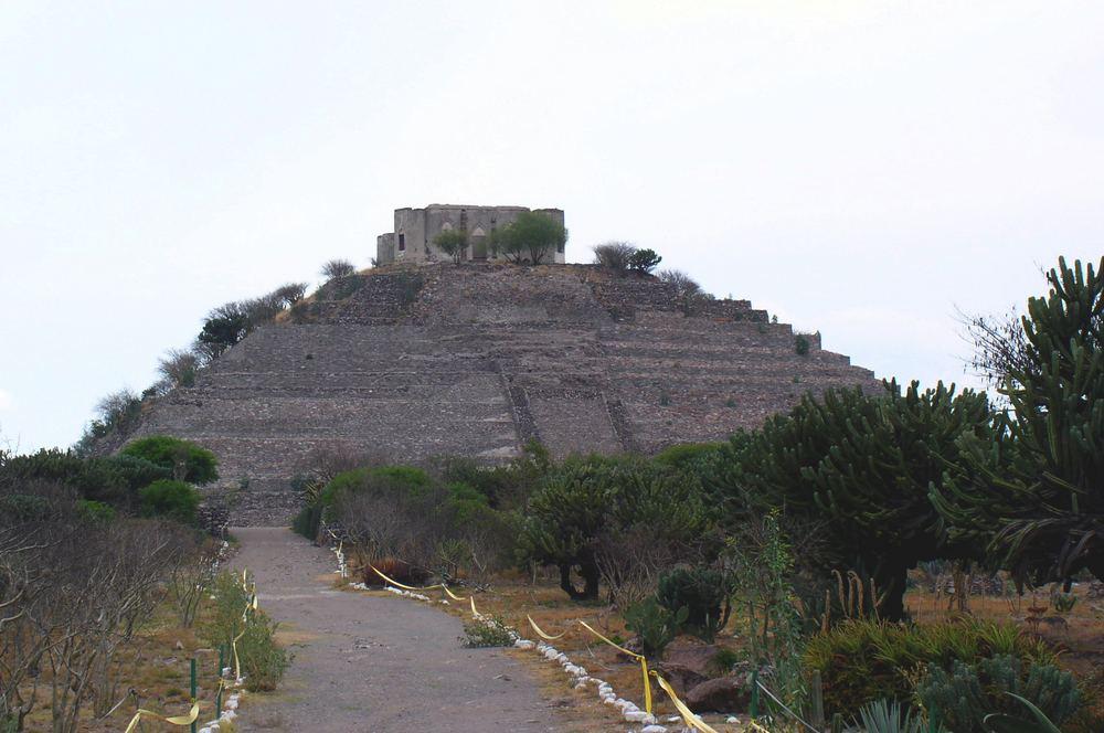 El Cerrito - 2 years after