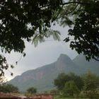 el cerro....