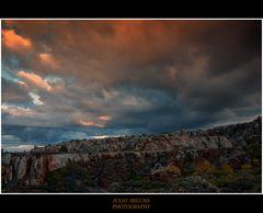 El Cerro de Hierro Web, 2012