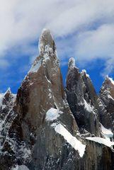 El Cerro Torre