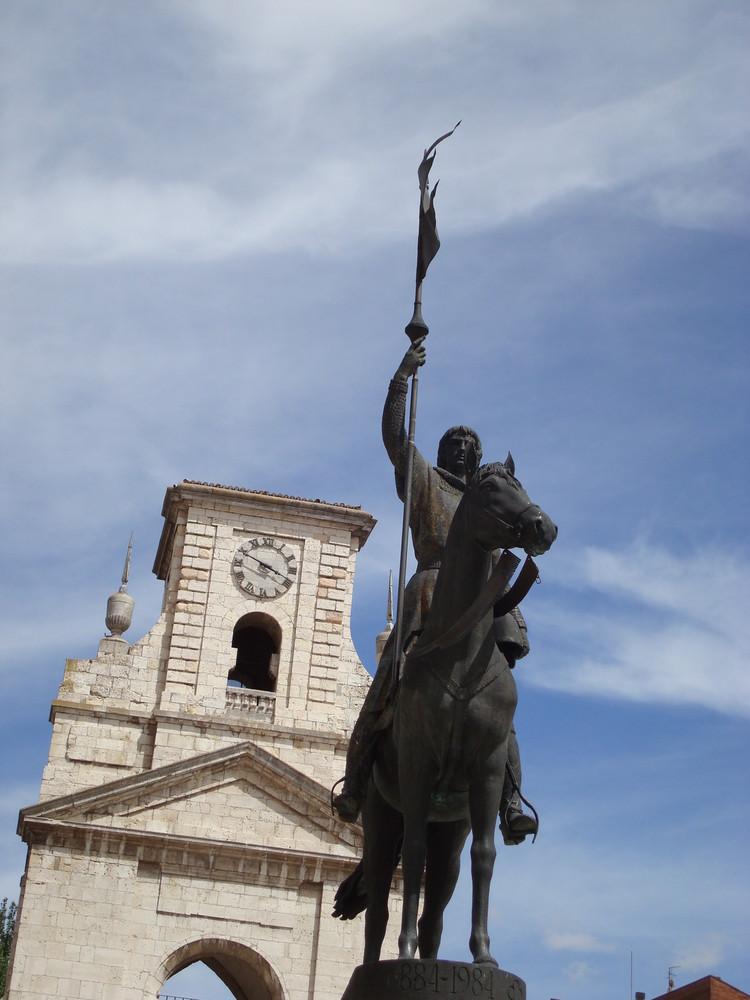 El Cid - Burgos