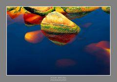 El Cielo en Río Tinto Web