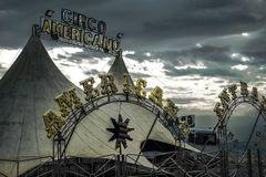 El Circo Americano