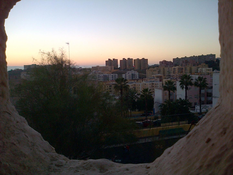 El circulo del amanecer