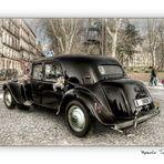 El coche de la boda (para Jokist)
