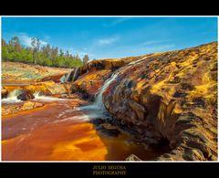 El Color de Río Tinto