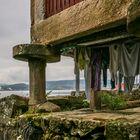 el corazón de Galícia