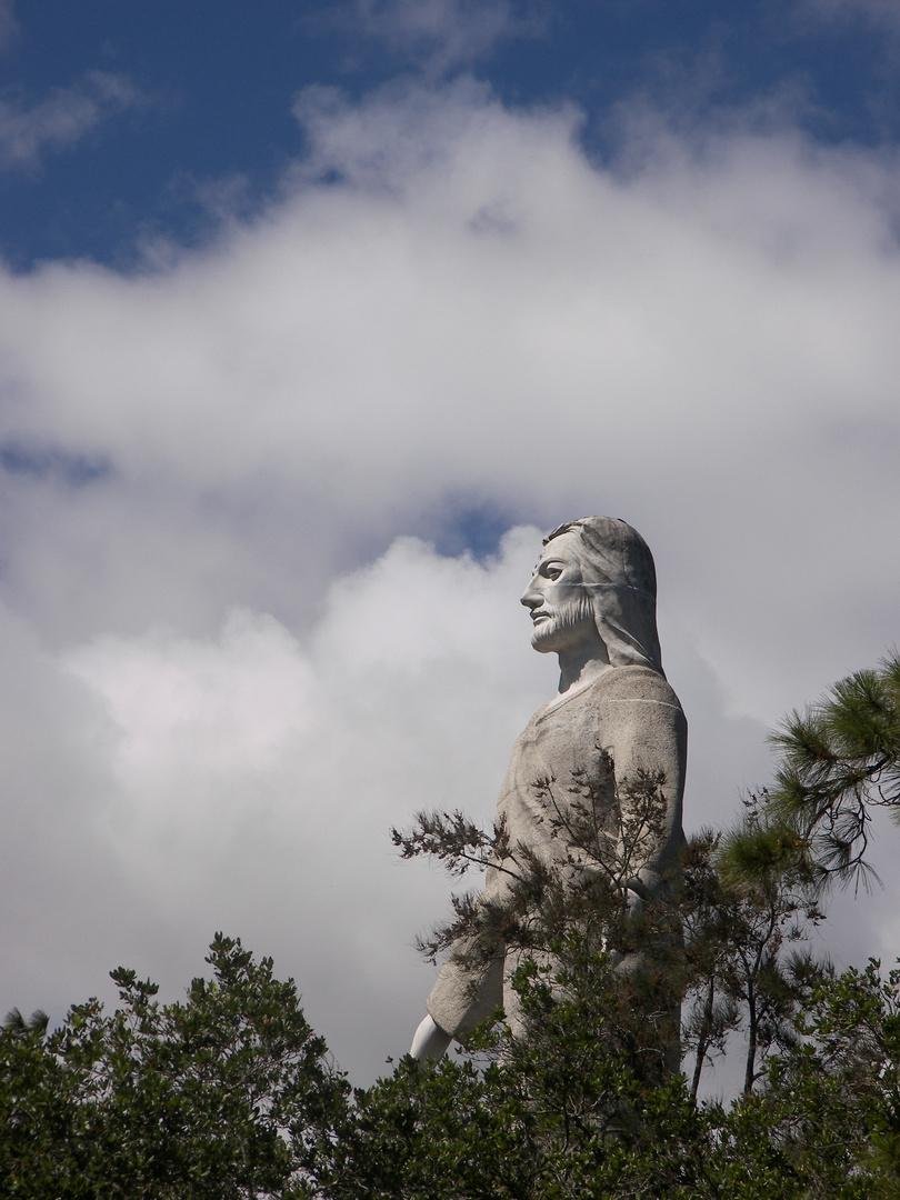 El Cristo de el Picacho