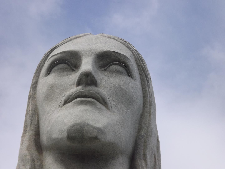 El Cristo Redendor (brazil)