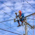 El Electricista