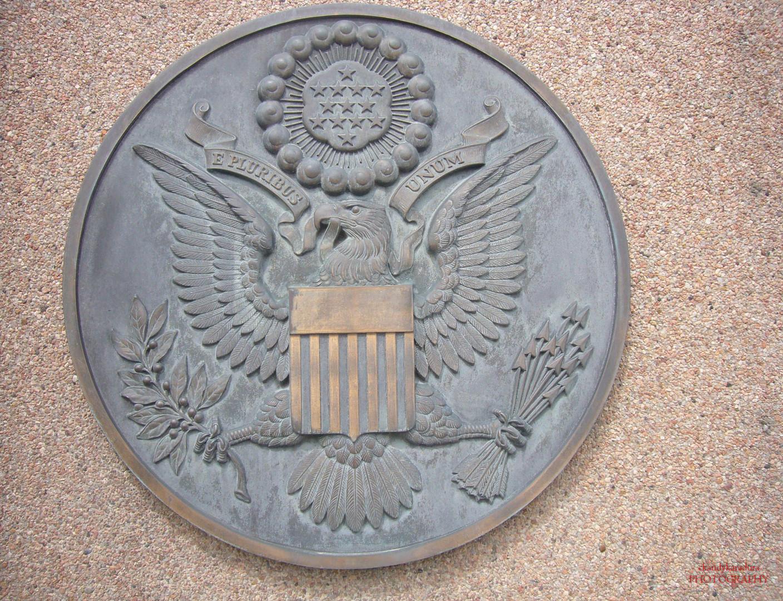 El Escudo Americano