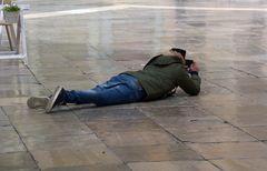 El fotógrafo – solo