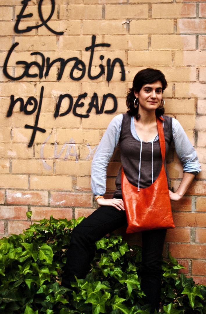 El garrotin not dead