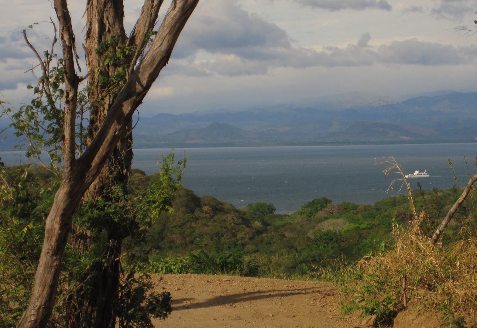 El Golfo de Nicoya, Guanacaste
