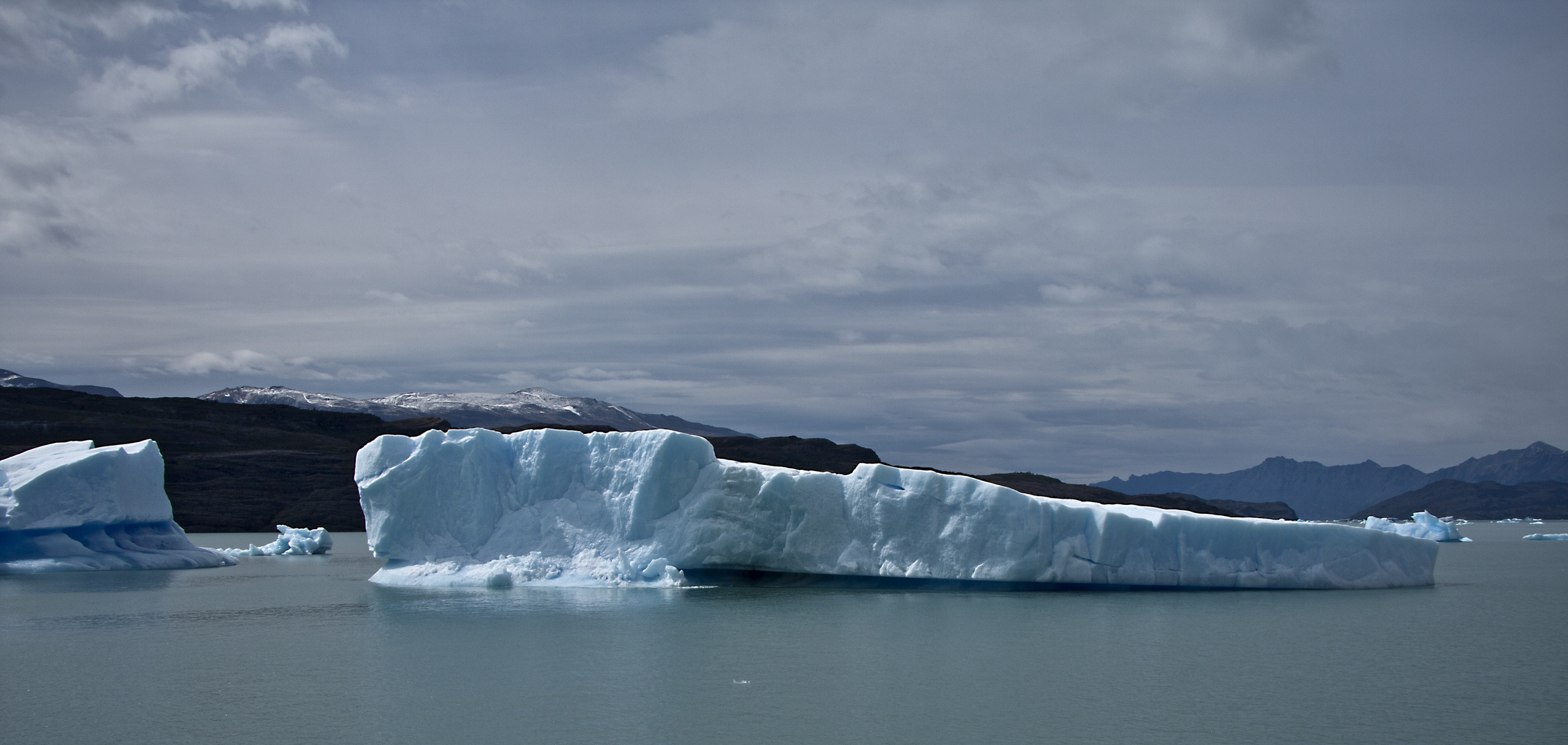 El gran espectáculo de hielo y luz