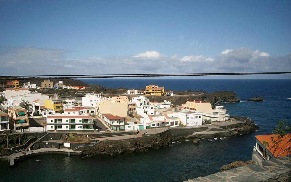 El Hierro, der Nordosten