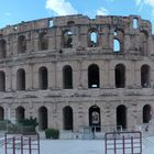 El Jem; Roman arena
