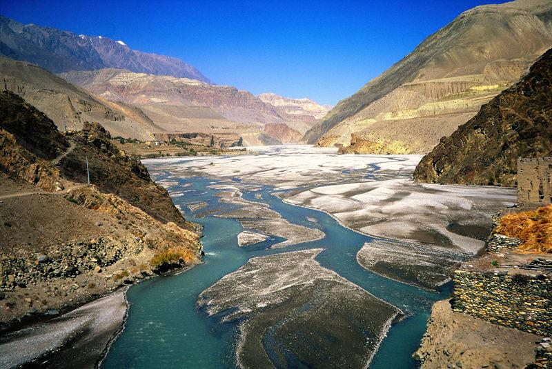 El Kali Gandaki