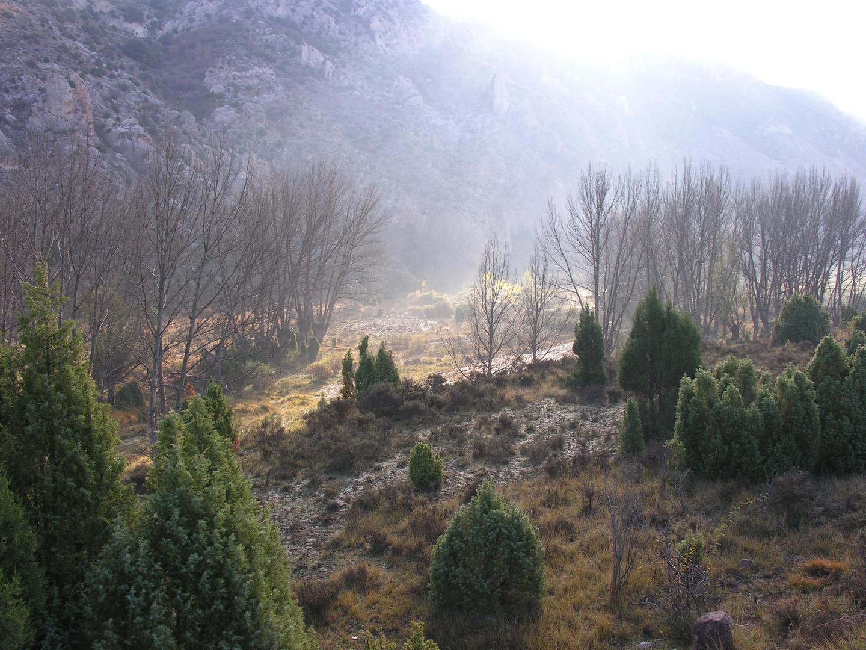El Maestrazgo de Teruel
