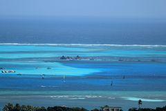 El Mar de los Siete Colores