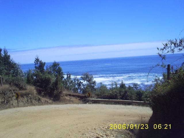 El mar de mi tierra