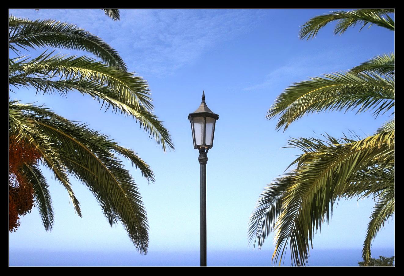 El Mediodía - La Palma