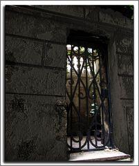 El misterio de las puertas