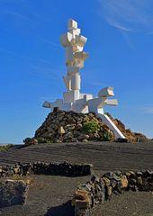 """"""" El Monumento al Campesino """""""