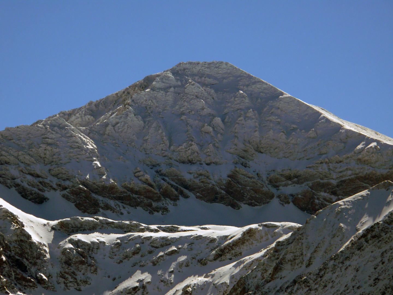 El Mulhacen - Sierra Nevada