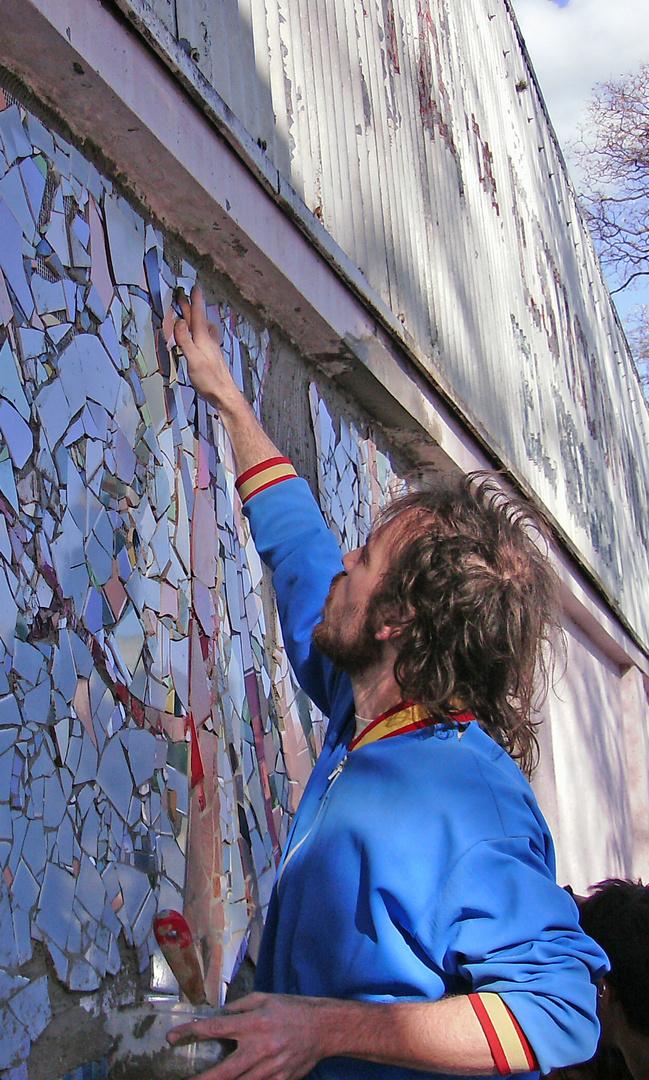 el muralista, buenos aires