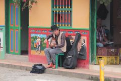 El Músico 3