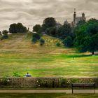 """""""El observatorio de Greenwich"""" de Angie j.j"""