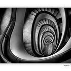El ojo de escalera (Para Adriana Prieto)