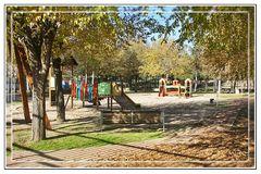 El otoño llego... y donde estan los niños?