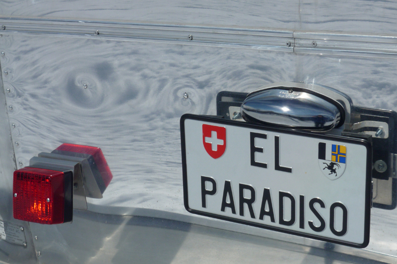 El Paradiso 2010