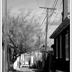 El Paso - Side Street