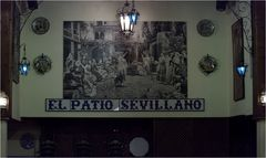 El Patio Sevillano