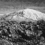 El Pico del Teide 2