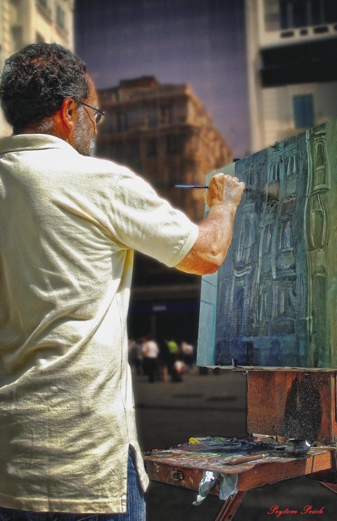 El pintor (1)