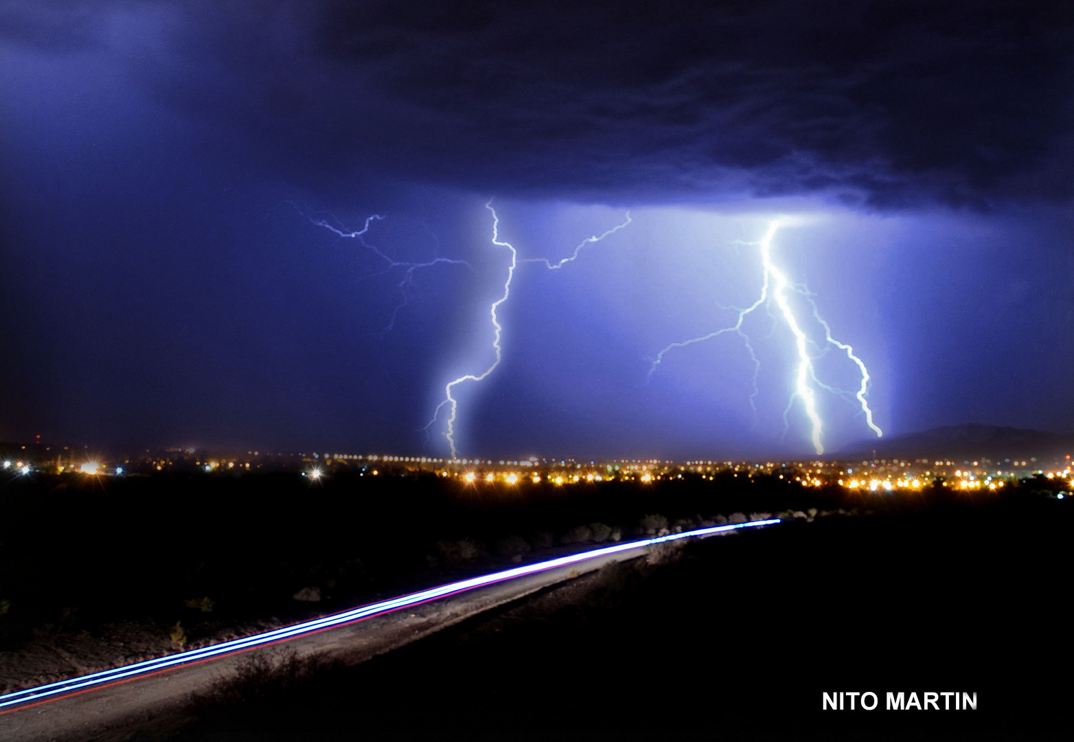 El poder de Zeus