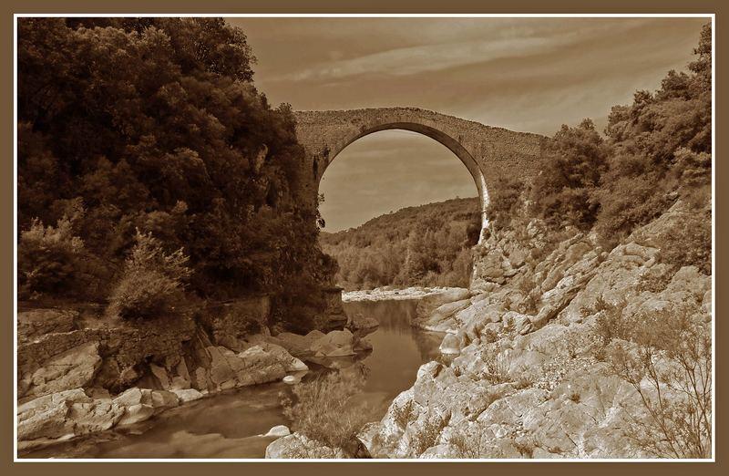 El pont de montagut II
