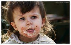 """""""el primer helado :-)"""""""
