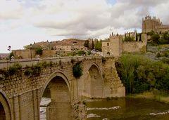 el puente==
