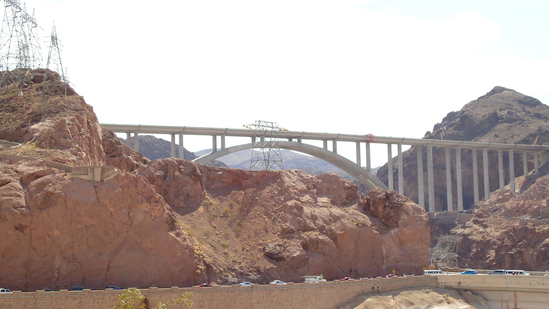 el puente hoover
