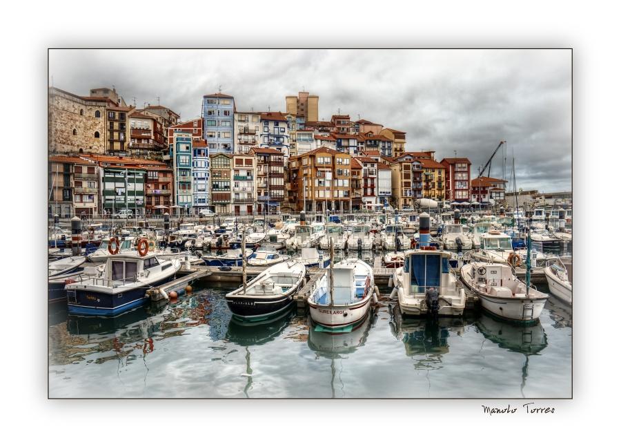 El Puerto de Bermeo