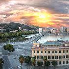 El Puerto de Málaga