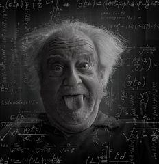 """"""" El raro encanto de la relatividad """""""